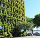 Discover Outdoors Living Walls Sylvia Hotel2