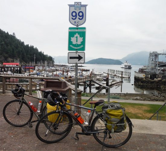 Discover Outdoors Sea to Sky Highway6
