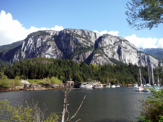 Discover Outdoors Sea to Sky Highway9