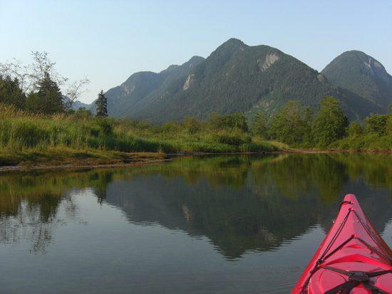 Discover Outdoors Widgeon Creek3