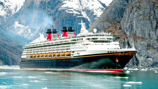 Photo Tour A Peek Inside The Disney Wonder Cruise Ship