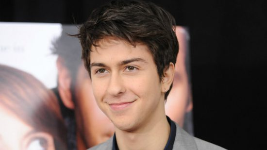 Nat Wolff stars in the live-action adaptation of Death Note.
