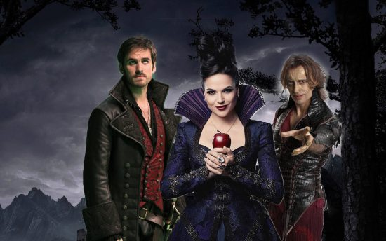 Once Upon a Time will shoot its sixth season in Metro Vancouver.