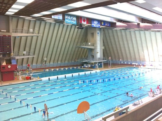 Kids In Vancouver 5 Best Indoor Pools Fit For Little Splashers Inside Vancouver Blog Howldb