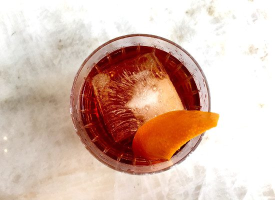 Ancora Cocktail