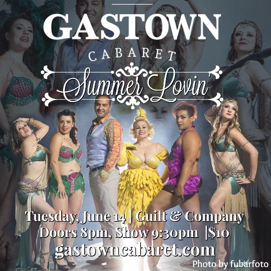 gastown-cabaret