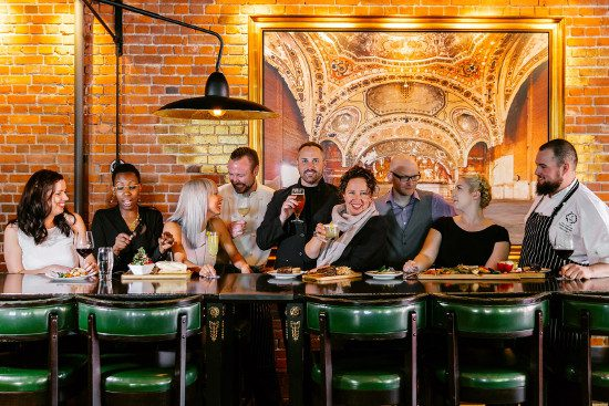 Vancouver's Neighbourhood Happenings: 24 of the Best Places to Find Happy Hour in Gastown