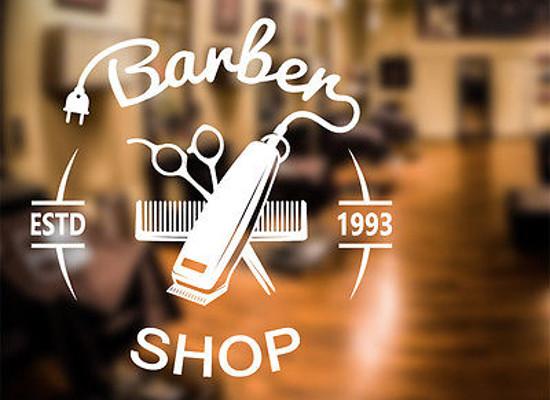 Barber shop - pinterest