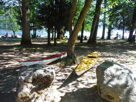 Discover Outdoors Barnet Marine Park4