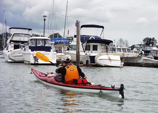 Discover Outdoors Kayak Deas 2