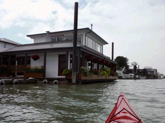Discover Outdoors Kayak Deas 3