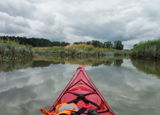 Discover Outdoors Kayak Deas 5