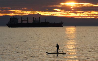 Discover Outdoors SUP3