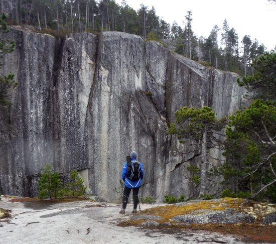 Discover the Outdoors Squamish Chief4