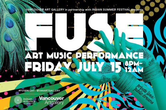 Things To Do In Vancouver This Weekend - Inside Vancouver