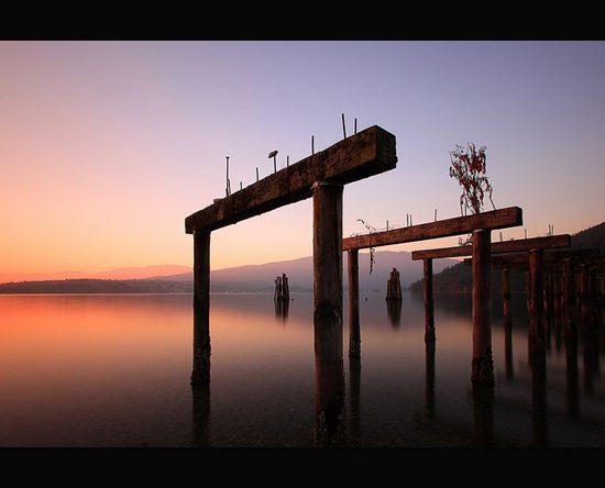 Inside Vancouver Barnet Marine Park Flickr DTB