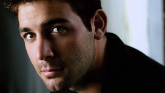 Zoo's James Wolk