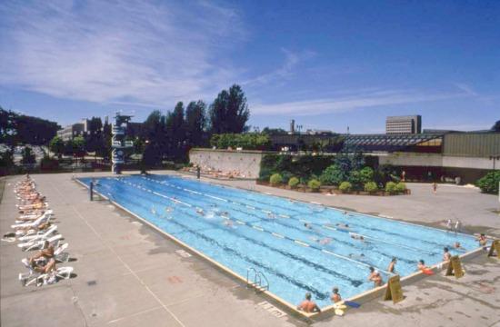 Ubc aquatic centre inside vancouver bloginside vancouver blog for City of vancouver swimming pools