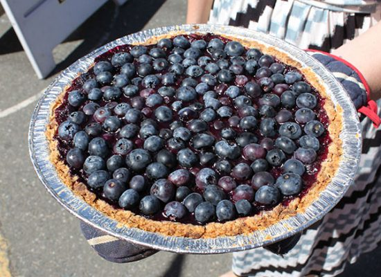 6th Annual Berry Festival