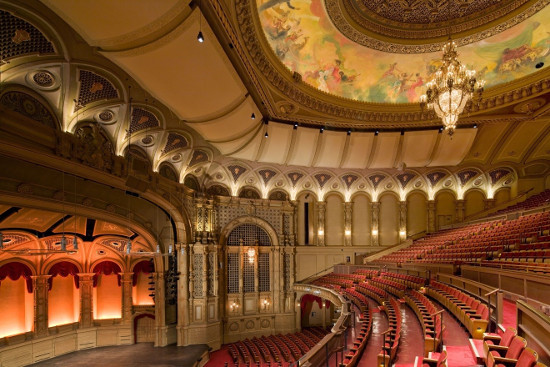 Vancouver Civic Theatres Offers Free Guided Summer Tours ...
