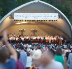vso symphony in the park