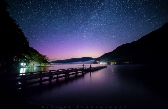 perseid meteor shower vancouver 2016