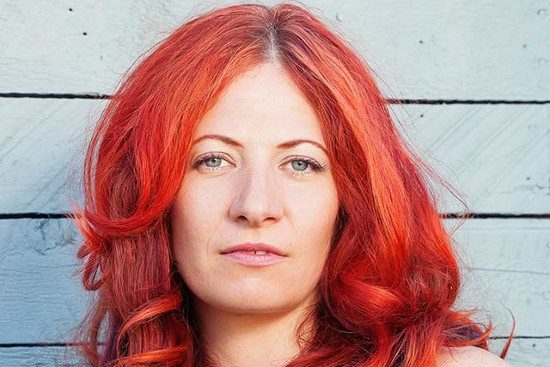 Amber Dawn / Image via amberdawnwrites.com