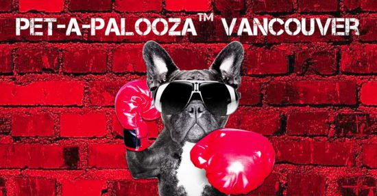 Pet-A-Palooza West