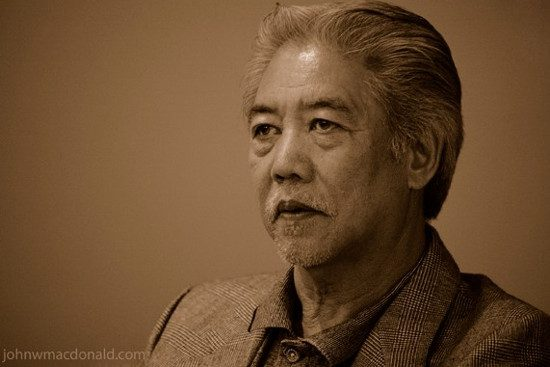 Wayson Choy / Image via weblog.johnwmacdonald.com