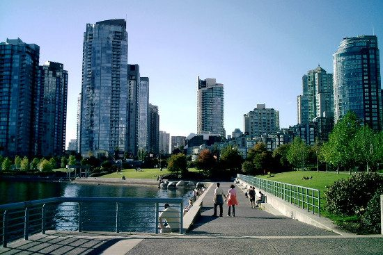 Yaletown Featured Image About Vancouver