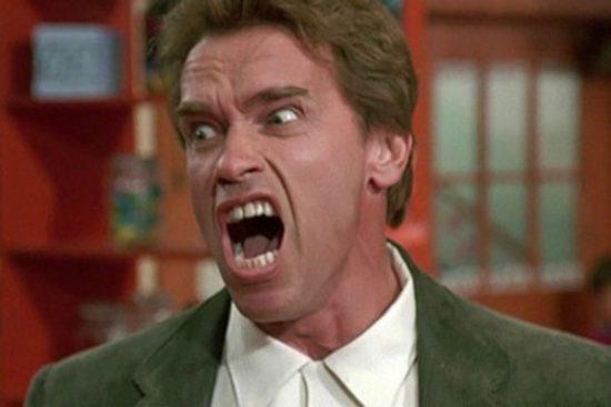 Will Arnold Schwarzenegger be back?