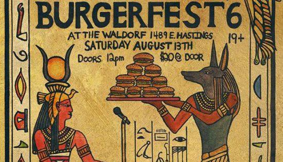 Burgerfest 6