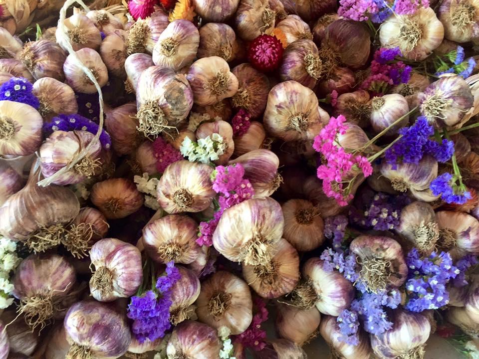 richmond garlic festival 2018