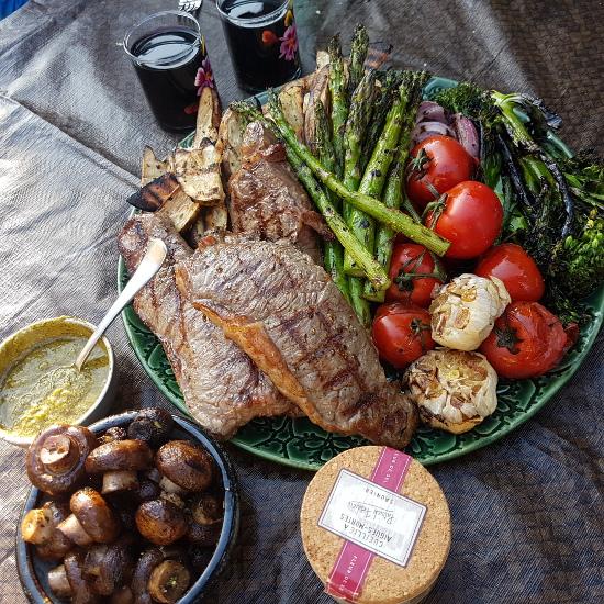 grilled-striploin-chimichurri