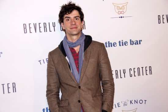 Hamish Linklater