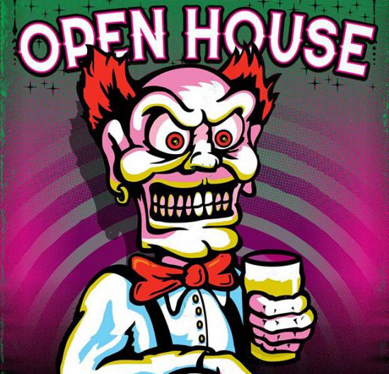 Open House and Beer Fest