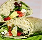 tossed salad-fresh wraps-min