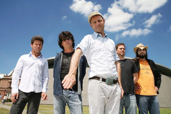 CBC will broadcast the last-ever Tragically Hip concert on Aug. 20.