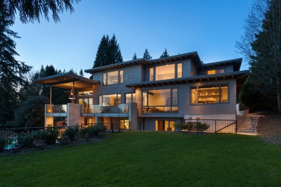 Tour Fabulous Modern Homes in Vancouver This Saturday ... - photo#27