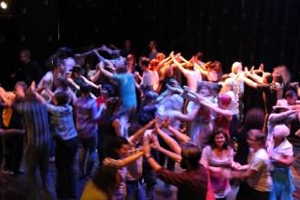 Community Square Dance