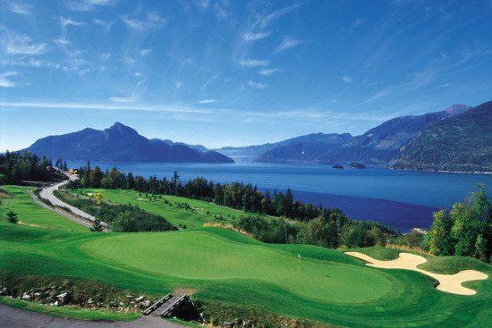 photo: Golf BC