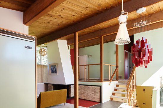 Mid-Century Modern House Tour