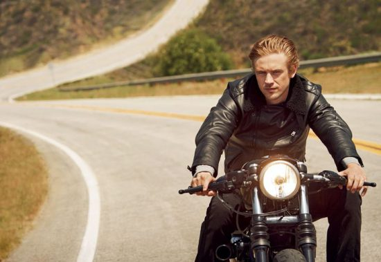 Boyd Holbrook is in talks to play the lead in The Predator