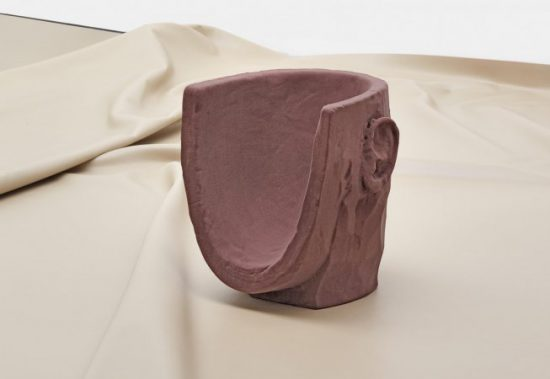 Untangled Figures by Guillaume Leblon