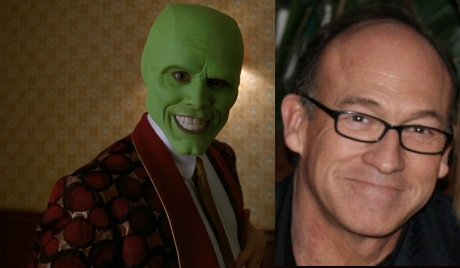 Chuck Russell directed The Mask.