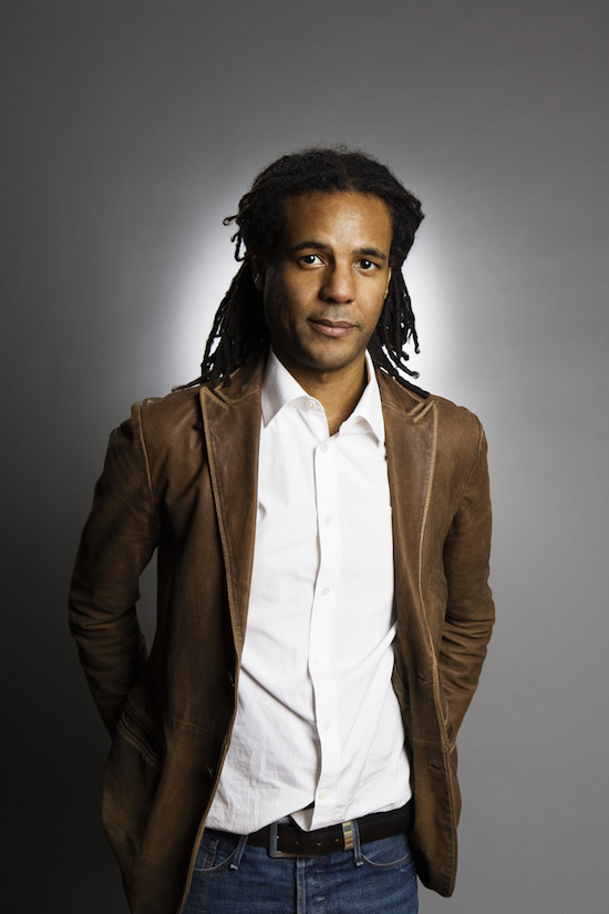 Colson Whitehead is receiving rave reviews for his new novel, The Underground Railroad.