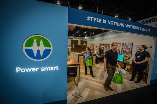 Top 5 things to see and do at the vancouver home design for Interior design show vancouver 2016