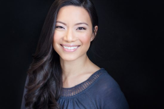 Jemmy Chen stars on The Romeo Section