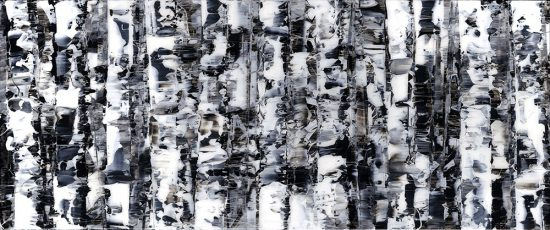 Pareidolia Series by Katsumi Kimoto