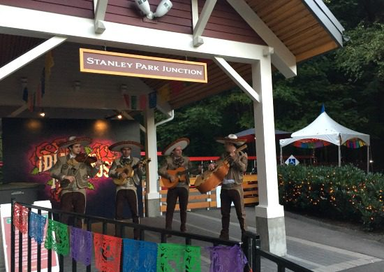 Mariachi Band | Photo: Bianca Bujan
